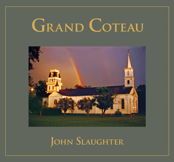Grand Coteau Book Cover